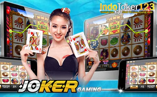 Agen Joker Gaming Terekomendasi Dari Player VIP INDOBET303