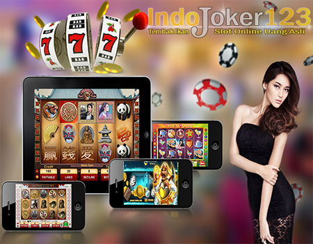Tips Terbaru Hack Game Judi Slot Online Joker123 2019